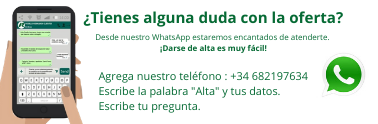 Whatsapp Rosillo Hermanos